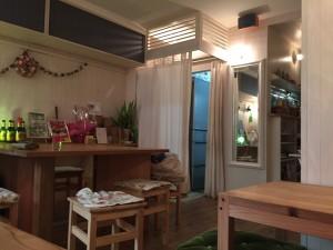 マクロビランチなカレー「Babel cafe」