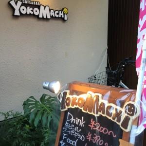 かわいいツバメの巣:天満YOKOMACHI