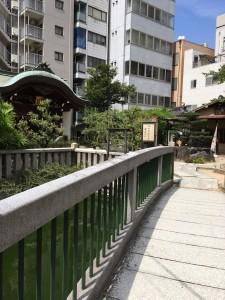 星合池(七夕神事旧跡)